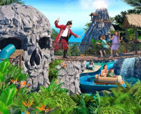 Isla Magica Novedad